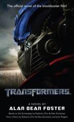 Transformers (novel)