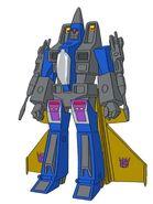 Transformers G1 Dirge