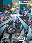 Titan4.2 Megatron Soundwave piggyback