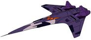 Cyclonus jet