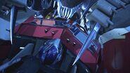 Minus One Optimus vs Predaking 8