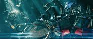 Optimus Prime vindt Sentinel Prime