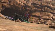 Armada screenshot Prime and Bee