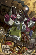 Megatron Armada 15