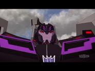 Motormaster - close up