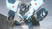 TF RiD Optimus Prime Season 2