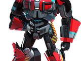 Triage (Autobot)