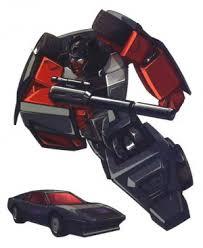 Wildrider (G1)