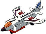 G1 Slingshot jet