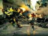 Battle of Mission City