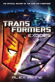 Transformers Exodus Cover.jpg