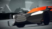 Decepticon Soldier Car Mode