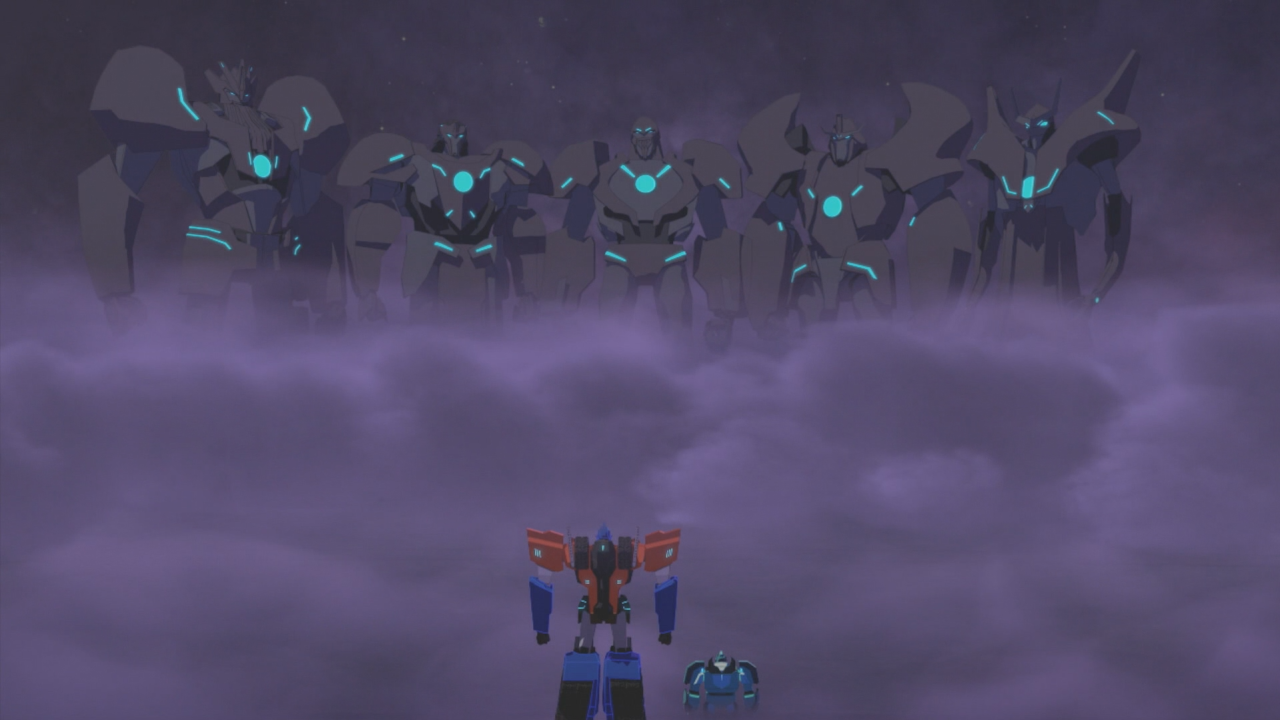 Realm of the Primes