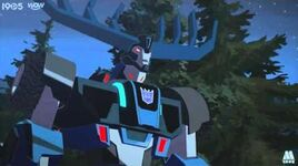 Transformers Robots In Disguise (2015) Opening