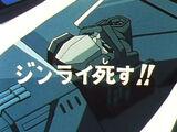 Ginrai Dies!!
