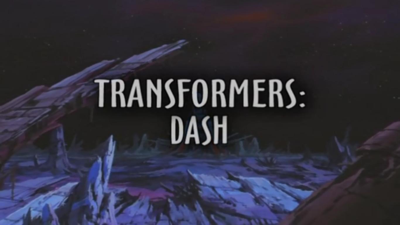 Dash (episode)