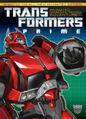 Transformers Prime Volume 2