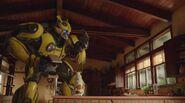 Bumblebee (Movie) 1h08m58s
