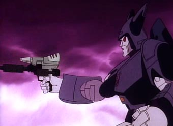 Nightstick (Decepticon)