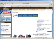 Mainpagebroken-internetexplorer
