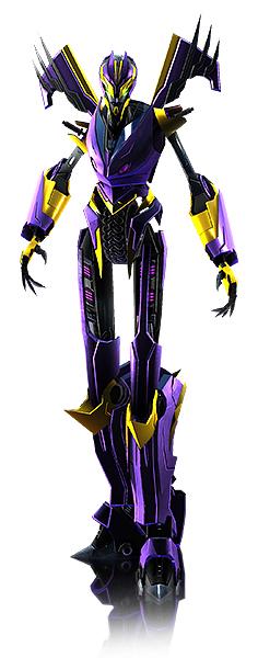 Diabla (Prime)