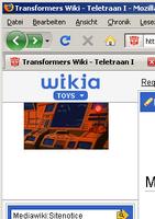 Monaco. Firefox 3.