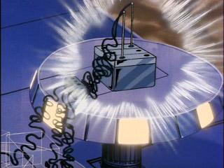 Electro-cell