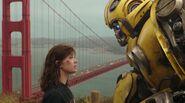 Bumblebee (Movie) 1h44m44s