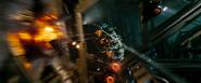 De Ark op Cybertron