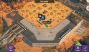 Transformers Earth Wars Early Decepticon Player Base in Edit Mode.jpg