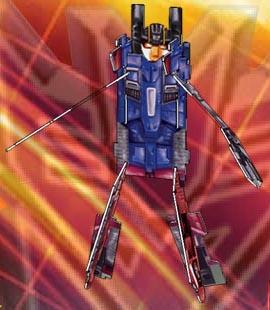 Blitzwing (Energon Wars)
