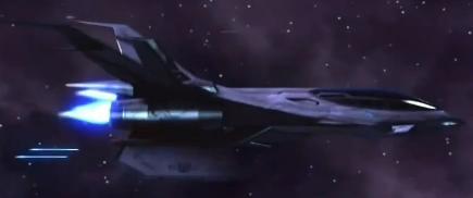 Dreadwing's Ship