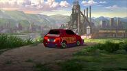 Clampdown Fahrzeugmodus