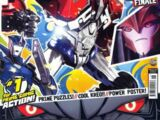 Transformers Comic issue 4.14