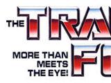 The Transformers (serie animada)
