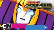 Transformers Cyberverse Erinnerungen (Ganze Folge) Cartoon Network