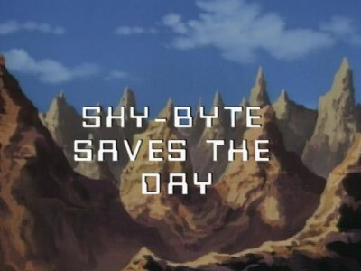 Sky-Byte Saves the Day