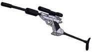 G1 Megatron gun