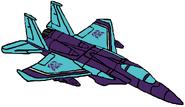 G1 Slipstream jet