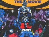 Transformers: The Movie (Marvel Comics)