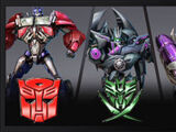 Transformers Online (2012 video game)
