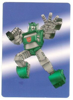 Tap-Out (G1)