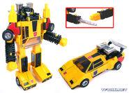 G1-toy Sunstreaker