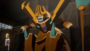 Zizza (Cursed Autobots)