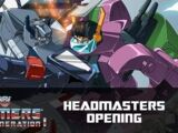 The Headmasters (song)