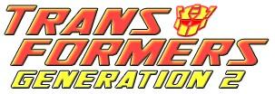 Generation 2 (franchise)
