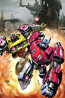 230px-Transformers Fall of Cybertron comic.jpg