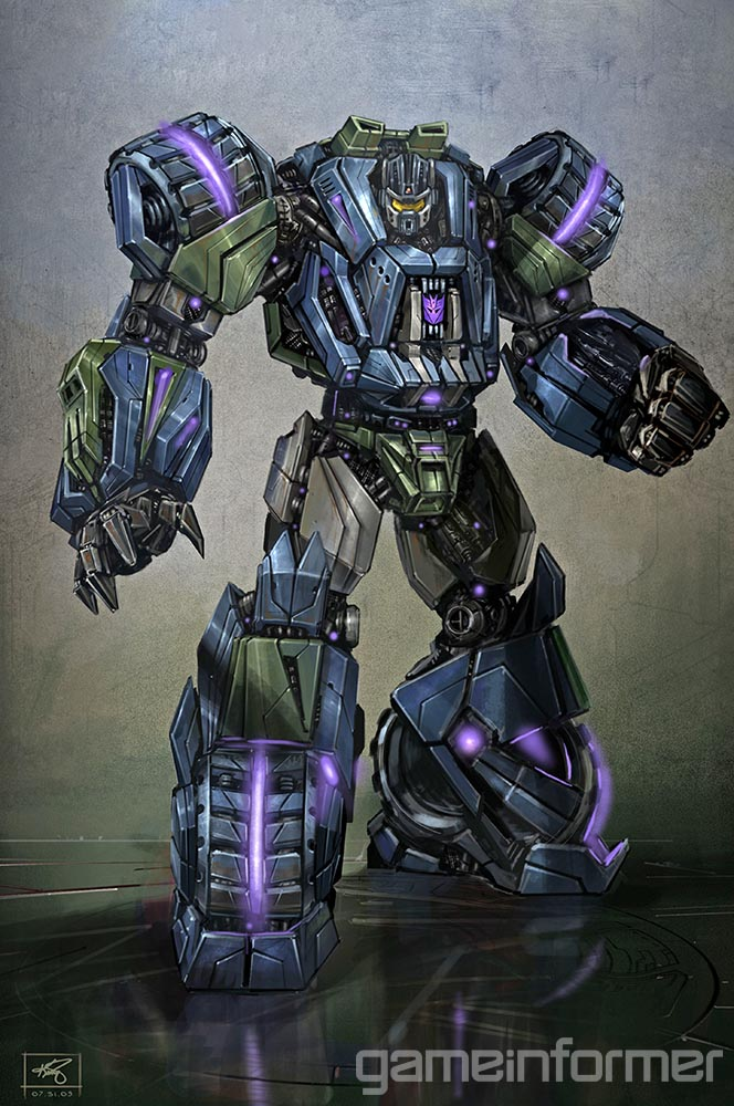 Onslaught (WFC)