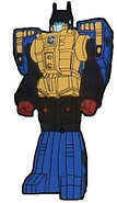 The Headmasters Punch