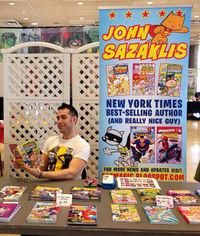 John Sazaklis